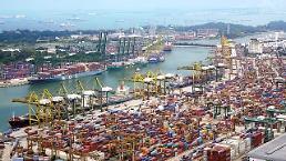 .韩经济对外依赖度时隔6年增加.