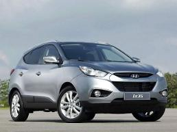 .现代汽车在华销量反弹 零部件企业期待高涨.