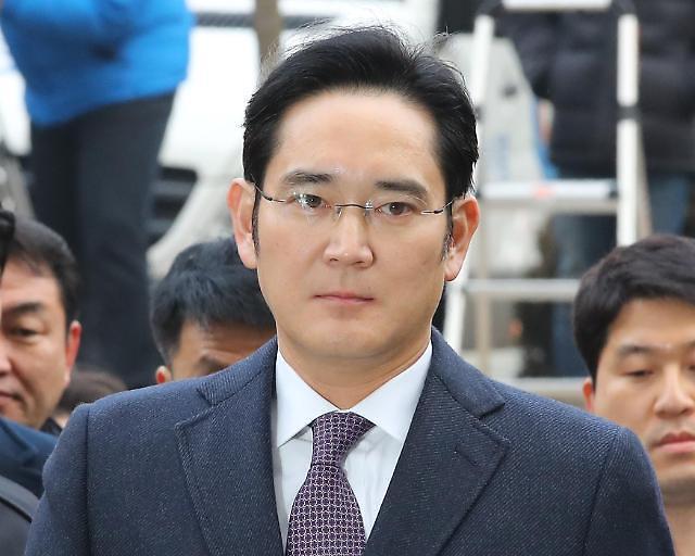 三星掌门人李在镕前往深圳 与比亚迪等举行商务会议