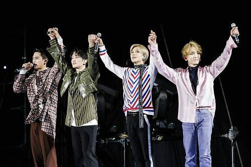 """韩国人气男团回归乐坛 掀""""5月歌谣大战"""""""