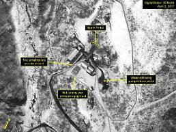 .朝鲜拆除丰溪里核试验场电缆 开始履行首脑会谈共识.