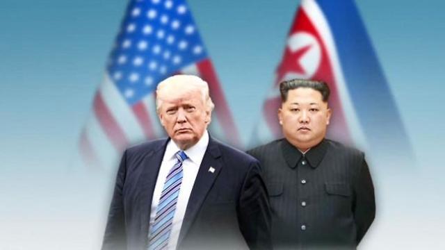 CNN:美方正在新加坡为朝美首脑会谈做准备