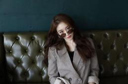 .T-ara智妍SNS公开个人照 网友:秒杀所有爱豆的美貌.