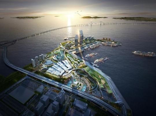仁川港新国际客轮客运站明年投入使用 有望激活观光及物流产业