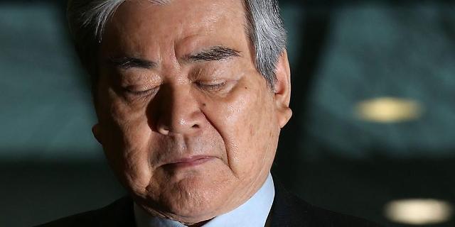 韩进集团董事长涉嫌逃税数百亿韩元被检方调查