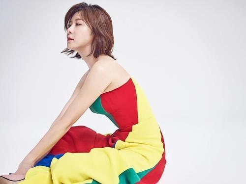 河智苑加盟tvN新综艺体验火星生活