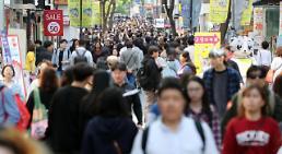 .中国游客回归助服务业市场重现活力 韩就业人数首次突破1300万.