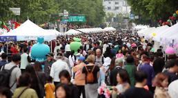 .佛诞日即将到来 曹溪寺举行盛大传统文化活动.