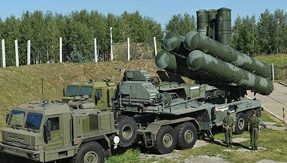 """传中国月底部署""""俄罗斯版萨德"""" 韩半岛会进入监视区域吗?"""