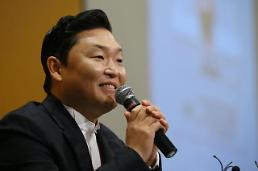 .Gangnam Style star Psy leaves YG Entertainment after 8 years.