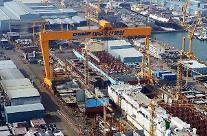 大宇造船海洋、1Qの営業利益2986億ウォン…前年比33.7%↑