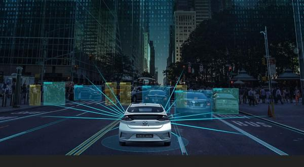 现代汽车投资美国Matawave 共同研发自动驾驶雷达技术