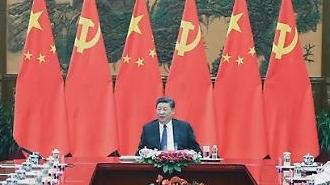 [0517 중국 뉴스] 시진핑 주석, 북한 시도당위원장으로 구성된 참관단과 회담 外