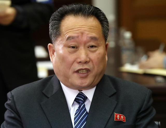 朝鲜祖平统委员长:韩美军演不停会谈难开
