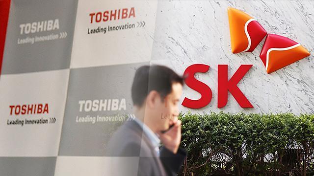中国监管部门批准东芝出售芯片业务