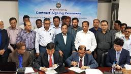 현대로템, 410억원 규모 방글라데시 디젤전기기관차 사업 수주
