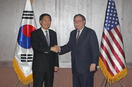 .韩美讨论防卫费分担未能缩小分歧.