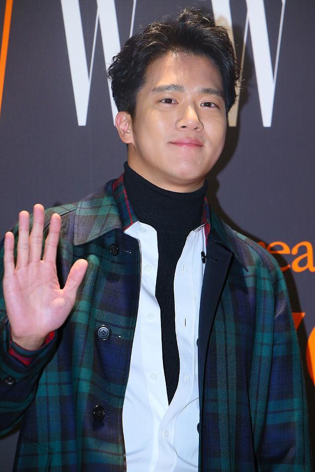 俳優ハ・ソクジン、KBS新ドラマ「あなたのハウスヘルパー」主演
