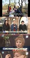 [간밤의 TV] 나혼자 산다 '박나래', 17년지기 친구들과 함께 한 '웨딩파티'···