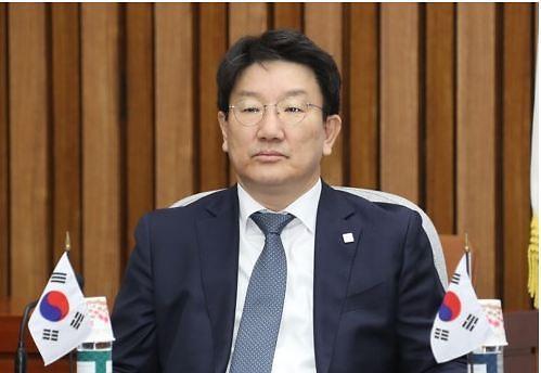 검찰, '강원랜드 채용 청탁' 권성동 의원 구속영장 청구