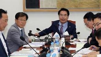 문재인 정부 두번째 일자리추경 국회 처리 21일 예고...3900억원 삭감ㆍ증액 심사개시