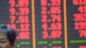 [중국증시 주간전망] 미·중 무역갈등 완화, 폭스콘·MSCI 등...상승세 타나