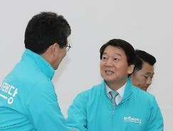 安 기득권 다 내려놔, 劉 부당 공천 최대 피해…바른미래, 송파을 공천 다툼
