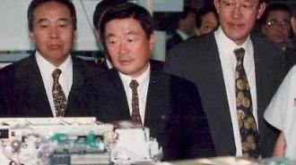 [구본무 LG 회장 별세] 허창수 전경련 회장 추모사 후배 기업인들에게 귀감