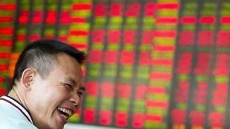 중국 A주 MSCI지수 편입 앞두고 기대감 선반영