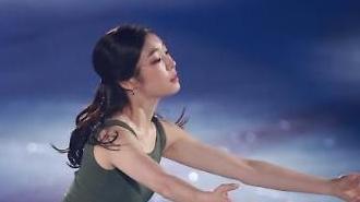 [포토] 돌아온 피겨퀸 김연아