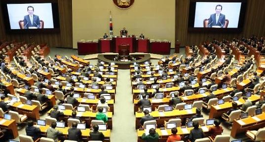 자유한국당·바른미래당 청년공약 뒷전