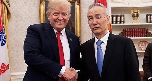 미∙중 무역협상, 세계 무역 갈등 해결에 新모델 제시