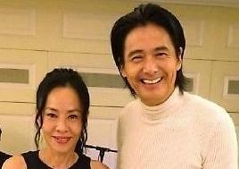 [중국포토] 63세 생일 맞은 주윤발