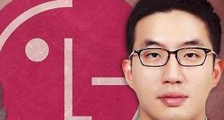 LG家 구광모 테마주 연일 강세…그룹주는 덤덤