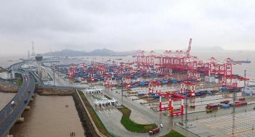 [현장]中 항만 투자, 韓 해양경쟁력 위협