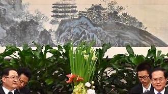 일주일째 중국 방문 北노동당 대표단 경제 배우기 행보
