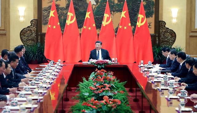 朝鲜友好参观团访问浙江省 学习借鉴中国经济发展成果