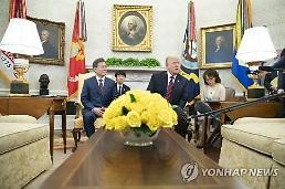 .Trump says summit with Kim may not happen: Yonhap.