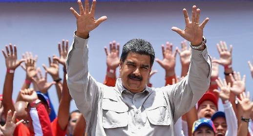 베네수엘라 대선… 엇갈린 이해관계와 평가