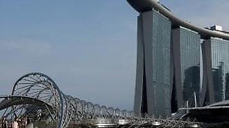 안보리 북미정상회담 위한 北 관료들 싱가포르 방문 허용