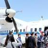 取材陣、豊渓里到着・・・早ければ24日、北朝鮮の核実験場廃棄