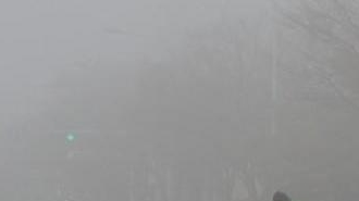 중국발 황사에 '미세먼지 나쁨'…