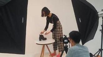 [르포] 네이버 '파트너스퀘어 부산' 1년…소상공인·창작자 메카로 '자리매김'