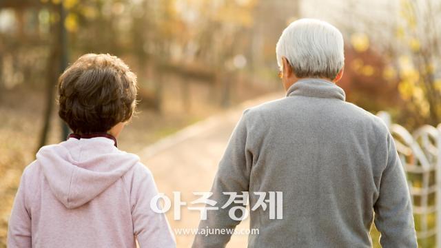 노인 사회적 연령기준 '70세'로 바뀐다