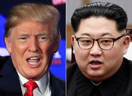 .朝美本周末在新加坡举行高级别事前谈判 为首脑会谈做准备.