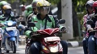 인도네시아 고젝, 동남아 시장 확대로 그랩 아성에 도전