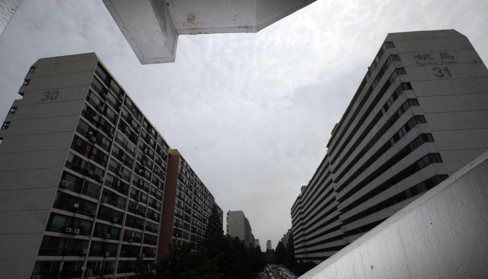 재건축 부담금 공포…강남 아파트 값 하락세
