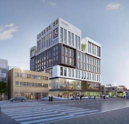 ロッテ資産開発、マーストン投資運営とMOU締結で賃貸住宅事業拡大