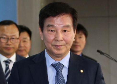 [6·13 재보선] 울산북구 박대동 자유한국당 후보, 삼성화재 사외이사 유지 논란