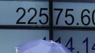북·미 정상회담 물거품 소식에 금융시장 출렁